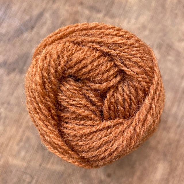 Jamieson & Smith 2ply JUMPER - 32 - Beautiful Knitters