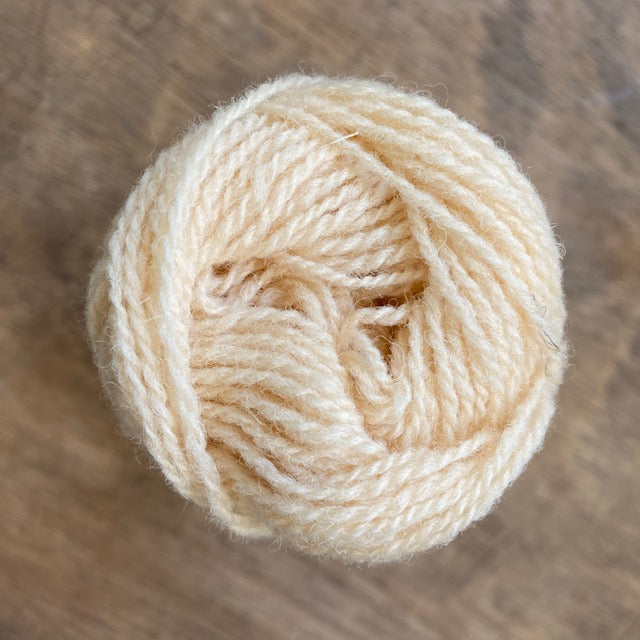 Jamieson & Smith 2ply JUMPER - 53 - Beautiful Knitters