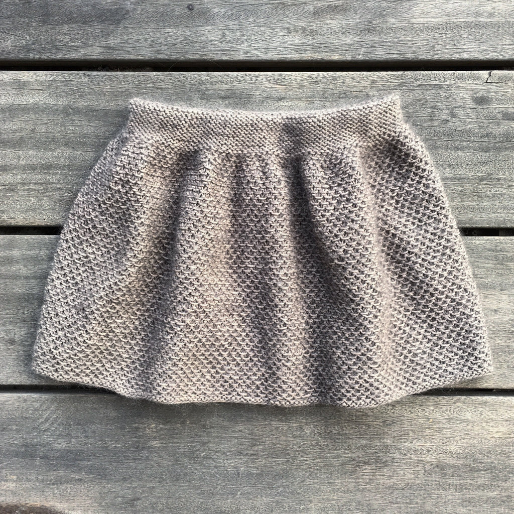 Knitting For Olive MULLET SKIRT PATTERN - [variant_title] - Beautiful Knitters