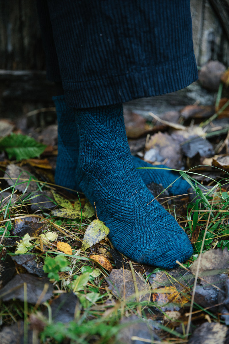 Laine 52 WEEKS OF SOCKS - [variant_title] - Beautiful Knitters