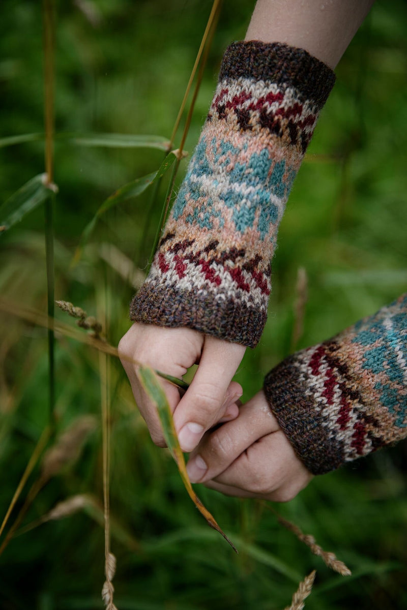 Laine FAIR ISLE WEEKEND - [variant_title] - Beautiful Knitters