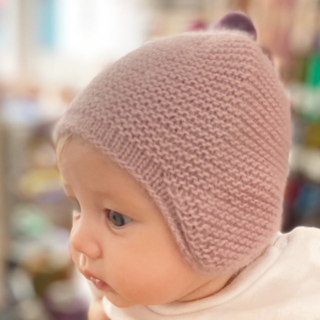 Little Darling Hat - [variant_title] - Beautiful Knitters