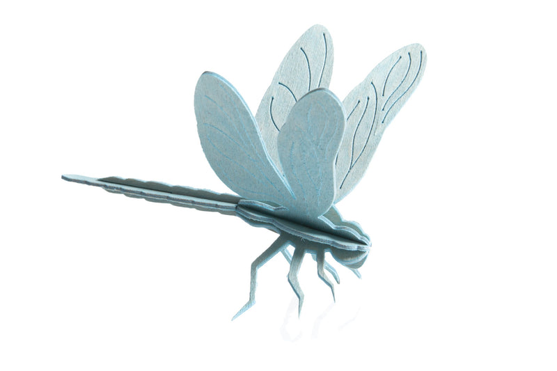 lovi DRAGONFLY - Light Blue - Beautiful Knitters