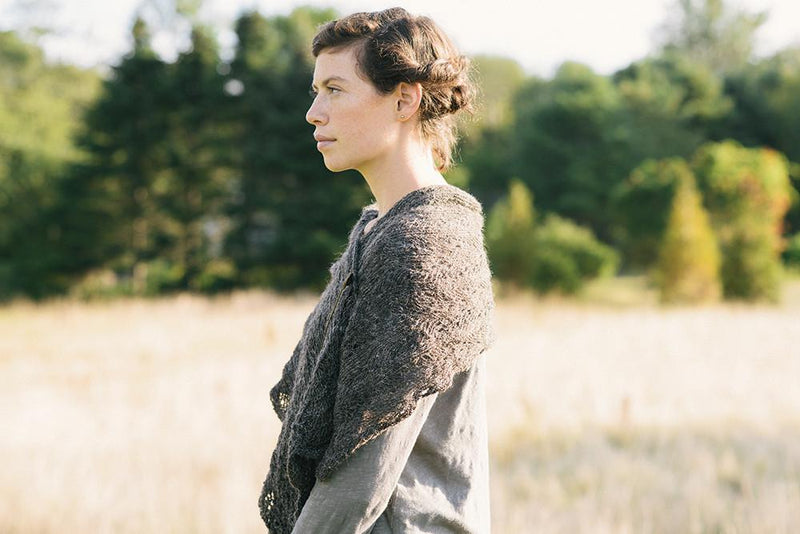 MAKING No. 2 - FAUNA - Beautiful Knitters