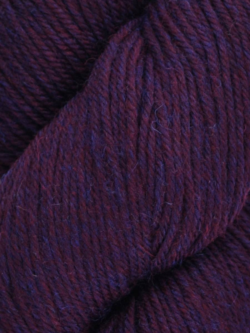 Mirasol HUNI - 1010 Amethyst - Beautiful Knitters