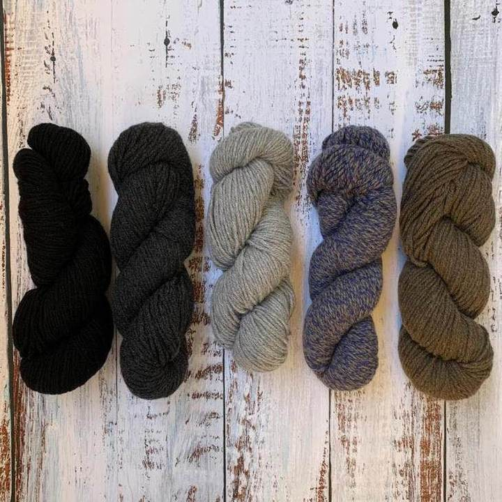 Nordic Yarn ECO CASHMERE - [variant_title] - Beautiful Knitters