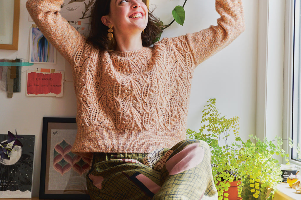 Pom Pom ISSUE 34 - [variant_title] - Beautiful Knitters