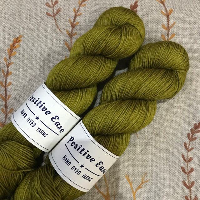 Positive ease Yarn - Beautiful Knitters