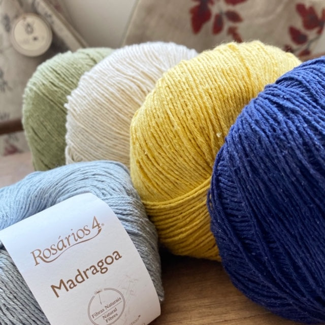 Rosarios4 MADRAGOA - [variant_title] - Beautiful Knitters