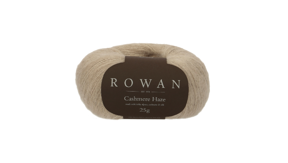 Rowan CASHMERE HAZE - 00701 Moonbow - Beautiful Knitters