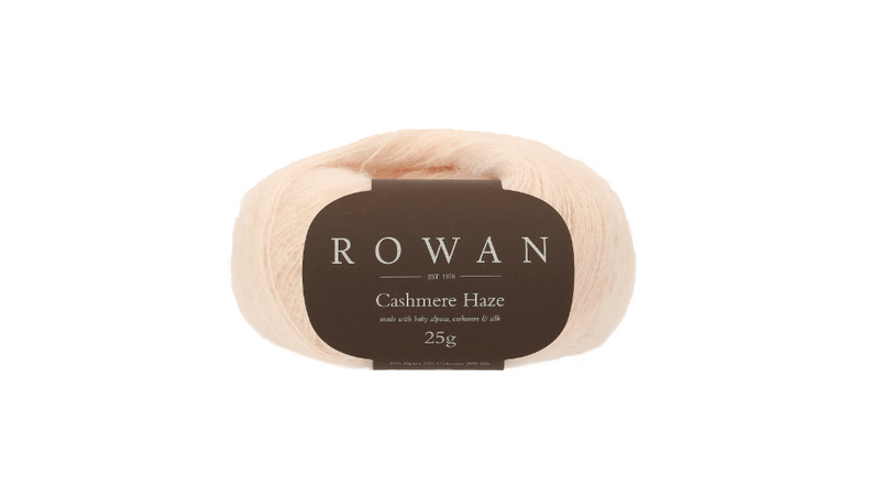 Rowan CASHMERE HAZE - 00702 Sunrise - Beautiful Knitters
