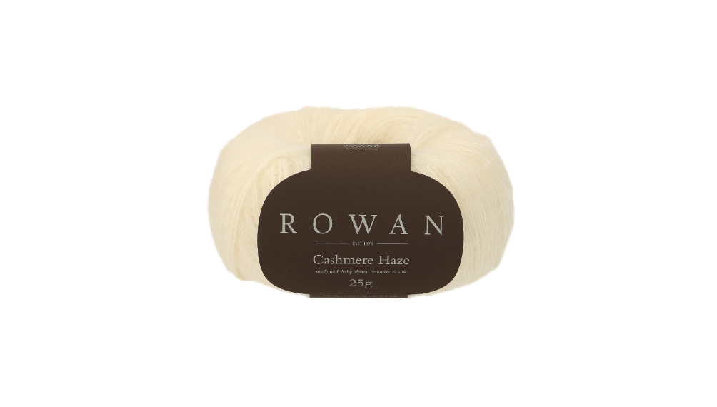Rowan CASHMERE HAZE - 00703 Polar Night - Beautiful Knitters
