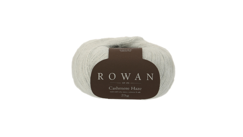 Rowan CASHMERE HAZE - 00704 Twilight - Beautiful Knitters