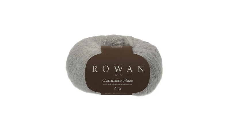 Rowan CASHMERE HAZE - 00706 Dusk - Beautiful Knitters
