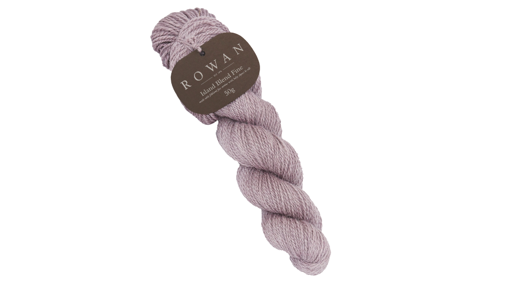Rowan ISLAND BLEND FINE - 102 Regalia - Beautiful Knitters
