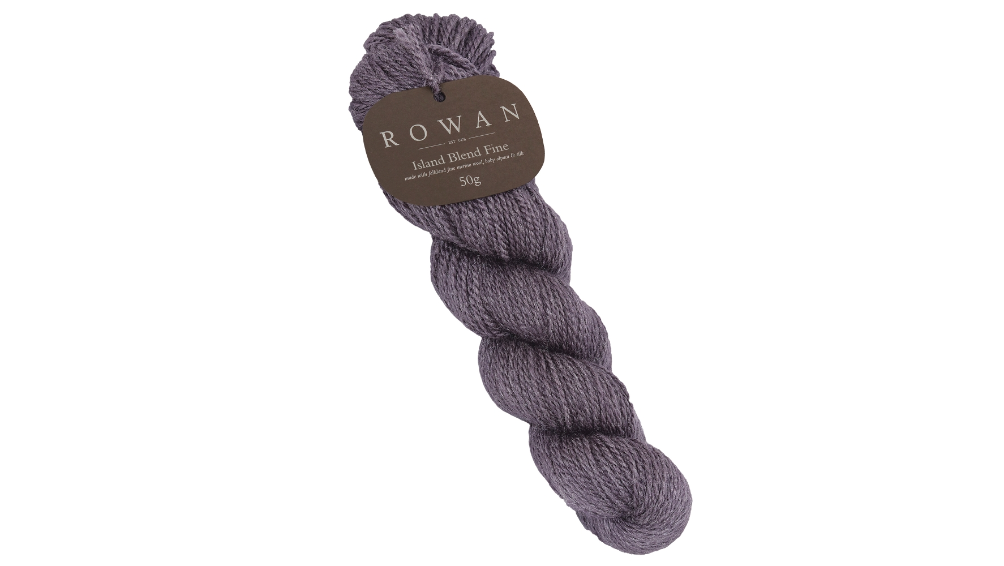 Rowan ISLAND BLEND FINE - 106 Pompous - Beautiful Knitters