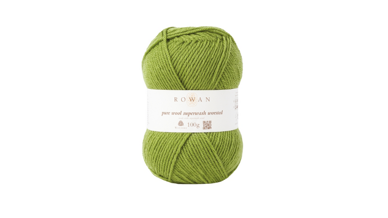 Rowan PURE WOOL SUPER-WASH WORSTED