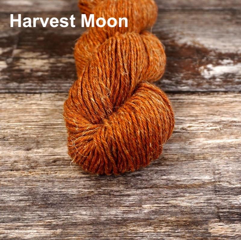 Stolen Stitches NUA SPORT - Harvest Moon - Beautiful Knitters