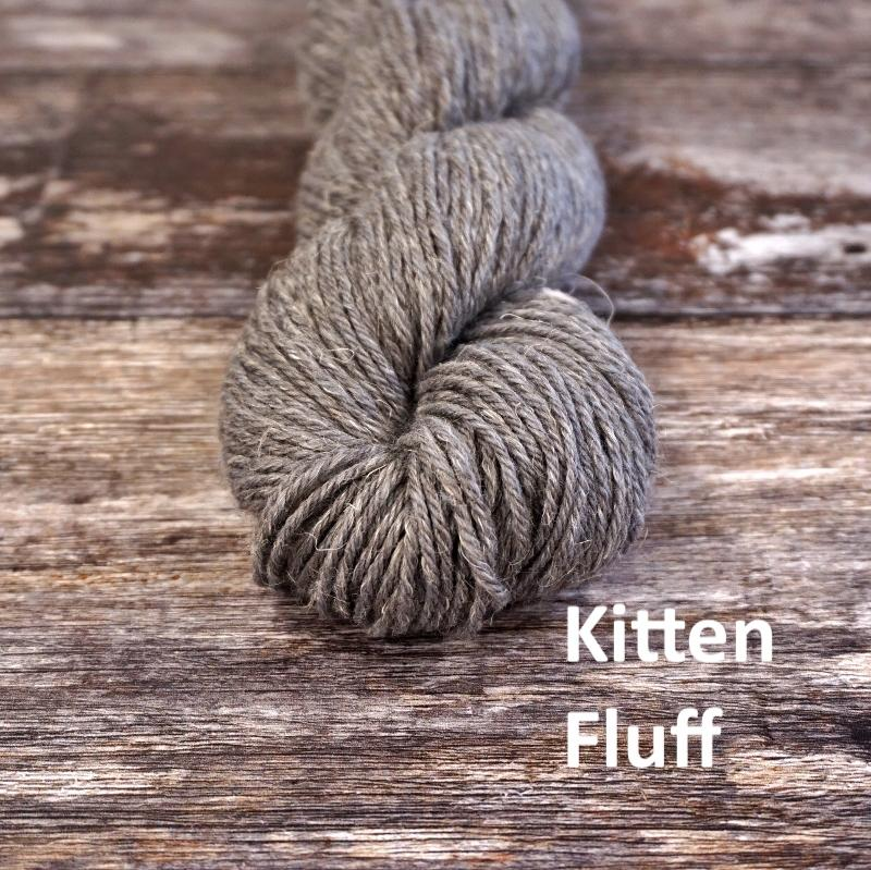 Stolen Stitches NUA SPORT - Kitten Fluff - Beautiful Knitters