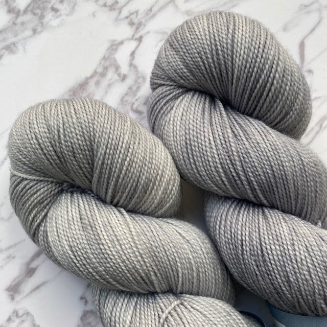TedKnitsUK HIGH TWIST - Cloud - Beautiful Knitters