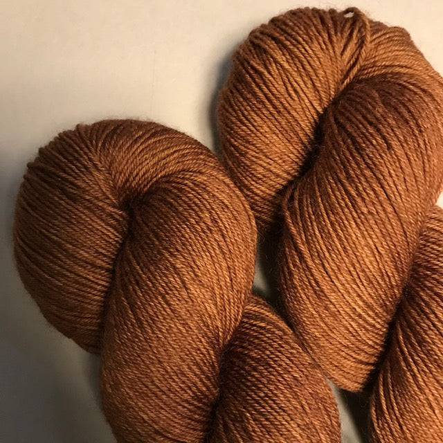 The Wool Barn HERITAGE BFL 4ply-Yarn-Beautiful Knitters