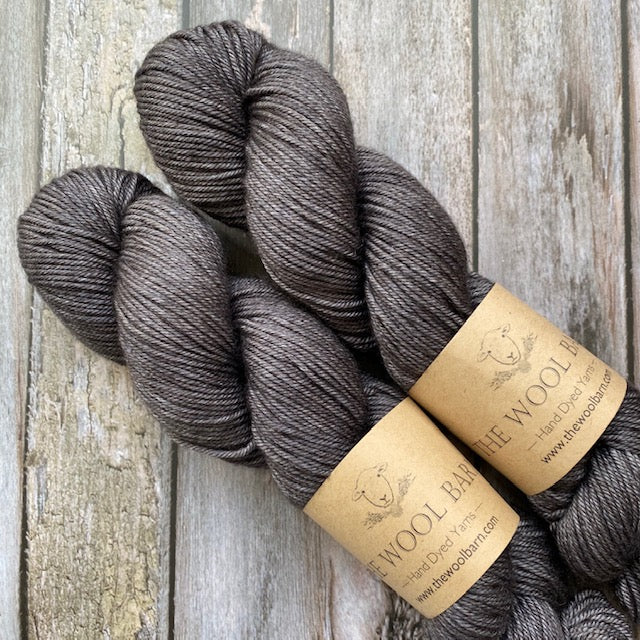 The Wool Barn YAK DK - Ash - Beautiful Knitters