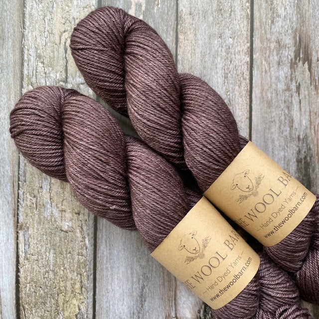 The Wool Barn YAK DK - Wild Berries - Beautiful Knitters