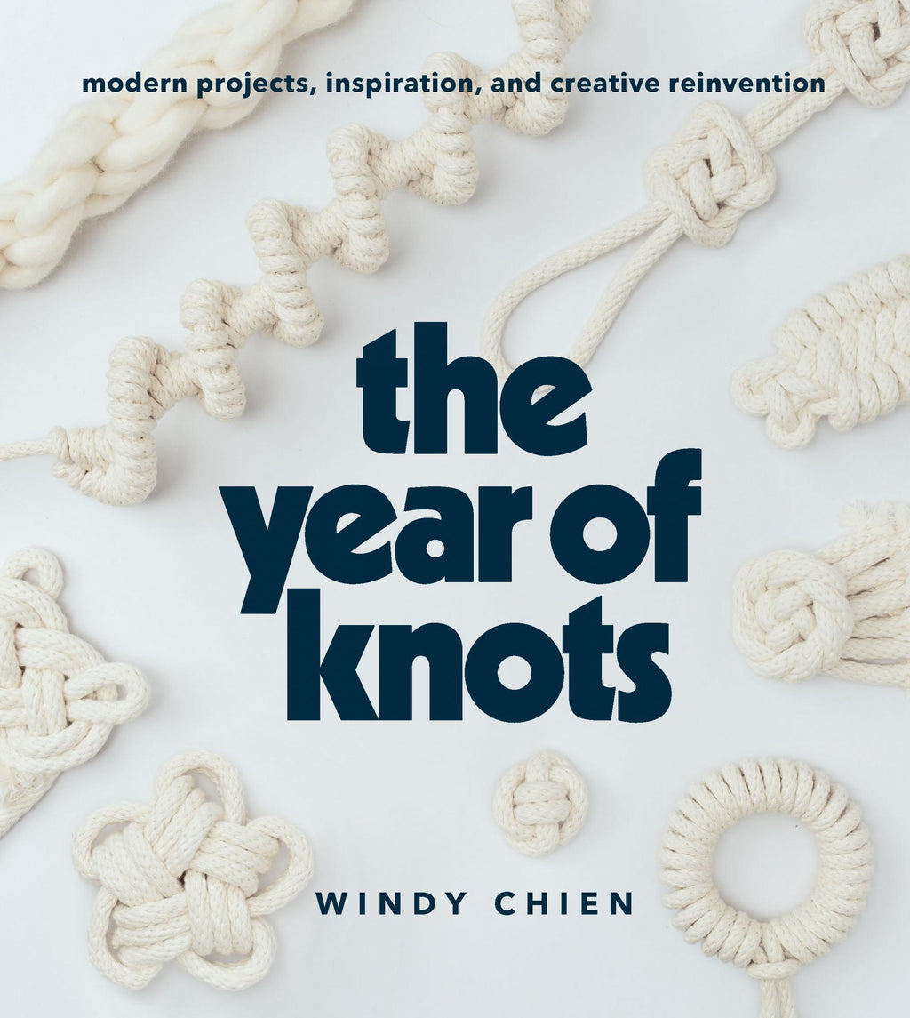 THE YEAR OF KNOTS - [variant_title] - Beautiful Knitters