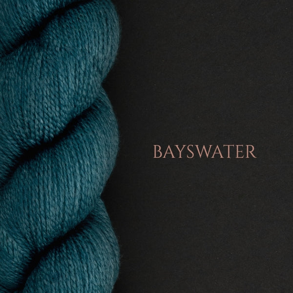 WYS EXQUISITE 4ply - Bayswater - Beautiful Knitters