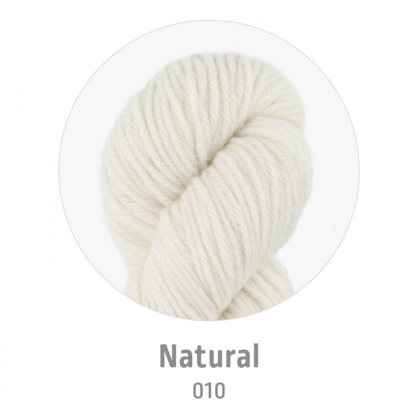 WYS BO PEEP PURE - Natural 010 - Beautiful Knitters