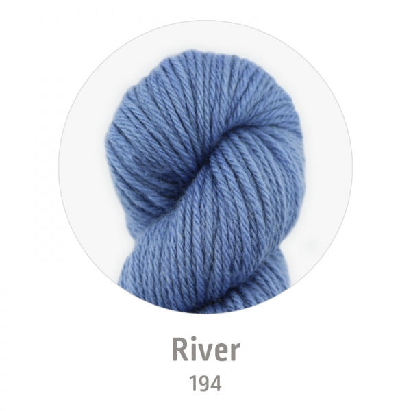 WYS BO PEEP PURE - River 194 - Beautiful Knitters