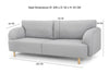 [Buy High Quality Sofa Sets & Chairs Online] - Calvers &