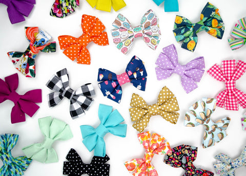Girly Bows