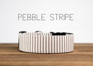 Pebble Stripe