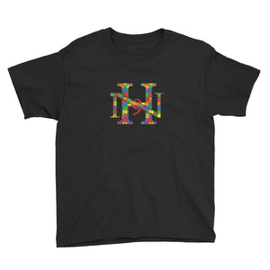 H9NU Autism Youth T-Shirt