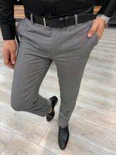 Charger l'image dans la galerie, Heritage Slim Fit Grey Suits