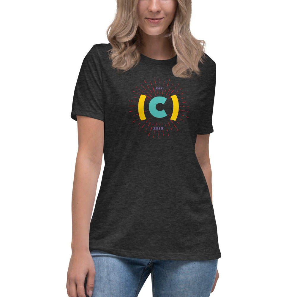 Women's Relaxed T-Shirt