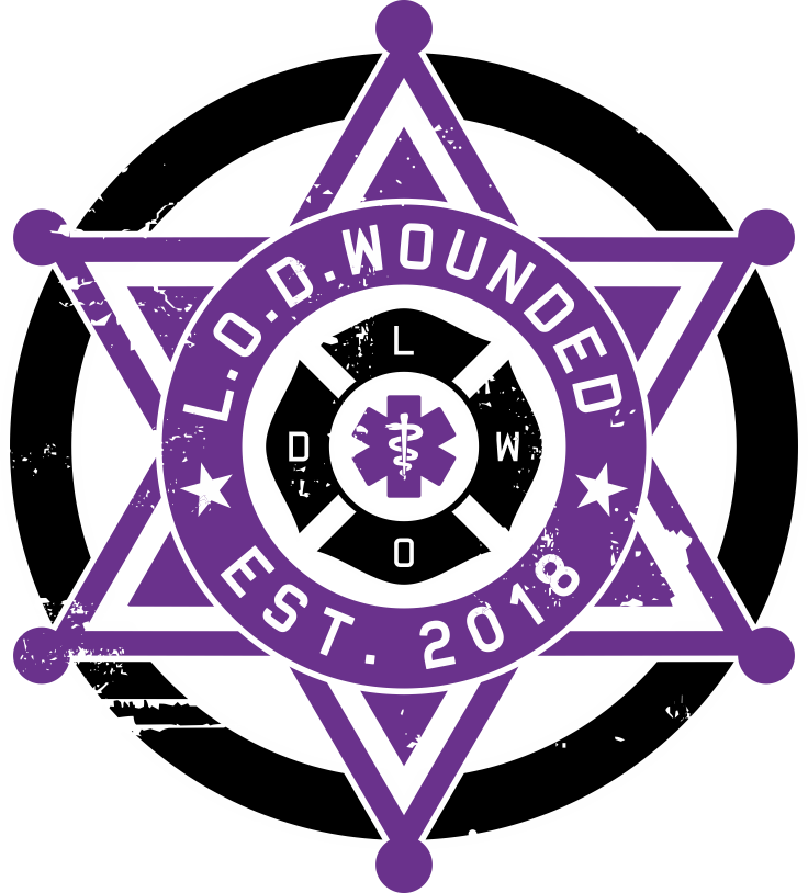 Donate $20.00 to Support Wounded First Responders
