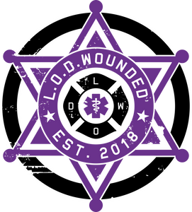 Donate $50.00 to Support Wounded First Responders