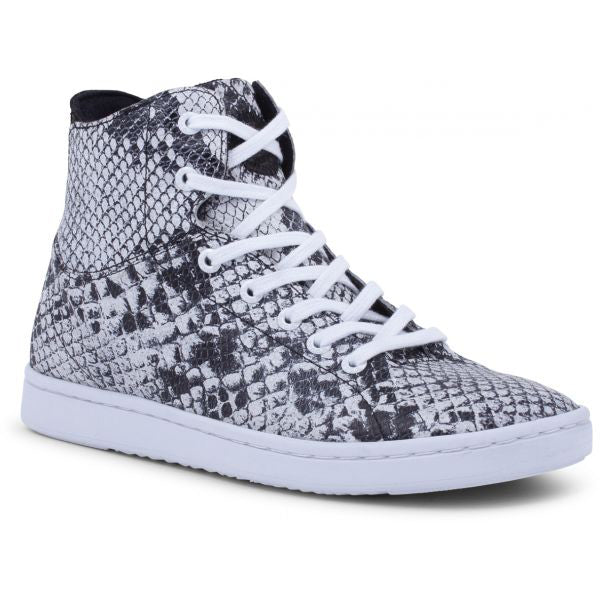 Snake High Jane Sneakers