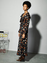 Load image into Gallery viewer, Floral Maxi Dress