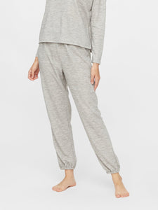 Grey Marl Lounge Pants