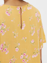 Load image into Gallery viewer, Floral Smock Mini