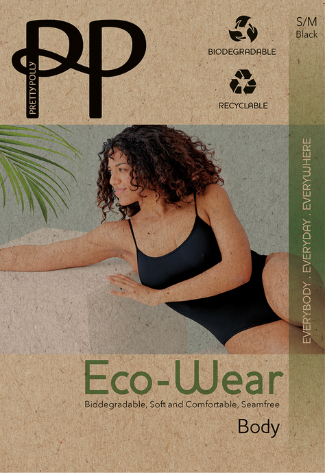 Eco-wear White Body