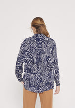 Load image into Gallery viewer, Palm Print Shirt