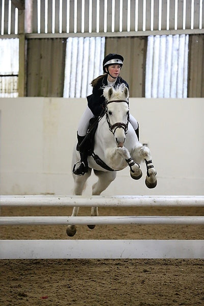 Getting to know Milly the winner of The HorseQuest Advantage Competition