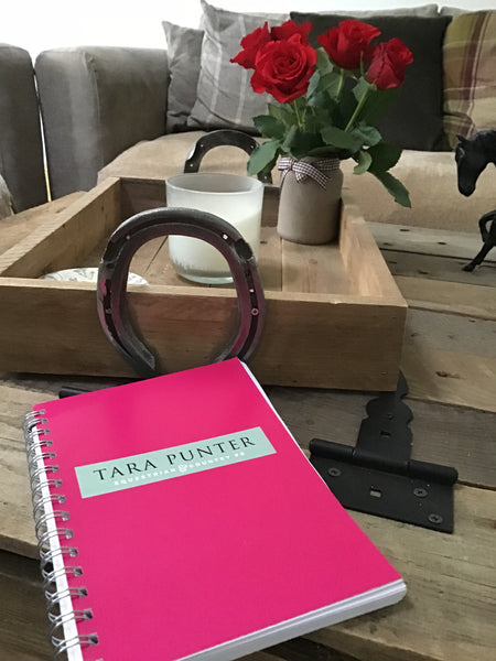 My VIP Day with Tara Punter PR