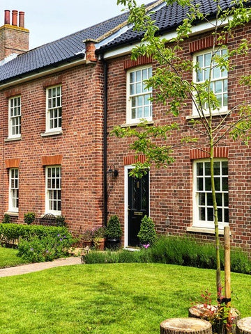 Beautiful image of Home Farm Cottage in Norfolk