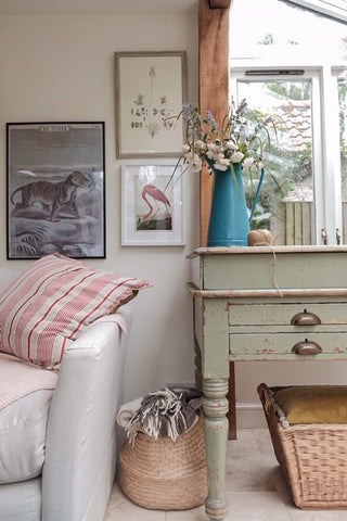 quirky country home decor