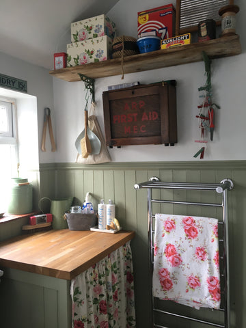 cottage scullery utility room ideas